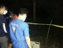 Breaking News: Mayat Terbungkus Karung di Gowa Hebohkan Warga