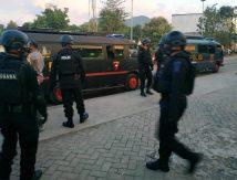 Jokowi Kunker ke Sulsel, Jihandak Amankan Tas Pinggang Diduga Bom