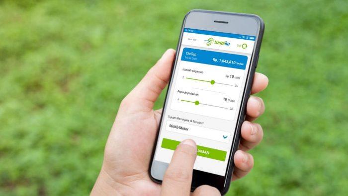 Ketahui Tentang Pinjaman Modal Usaha dari Aplikasi Tunaiku