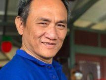 Ciutan Andi Arief Soal Petir di Acara Konpers Demokrat Kubu Moeldoko