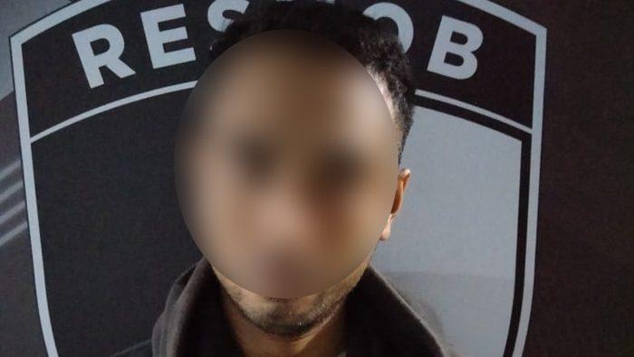Seminggu Buron, Pria di Bone Ini Diringkus Saat Pulang Kampung