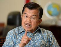 JK Kutuk Keras Aksi Pengeboman di Gereja Katedral Makassar