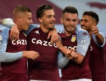 Liga Inggris : Jalan Pertandingan Aston Villa Vs Fulham