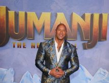Aktor Dwayne Johnson Mau Mencalonkan Diri Sebagai Presiden AS