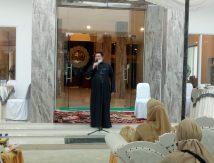 Sukses di Perantauan, Haji Ucci Pulang Kampung Bantu Pembangunan Masjid