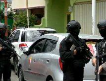 Tim Densus 88 Tangkap 16 Terduga Teroris di Makassar, Berikut Kronologisnya
