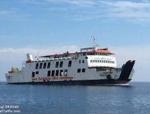 Cuaca Ekstrem Adang KMP Bontoharu, Bupati Basli Kawal Perkembangan Pelayaran
