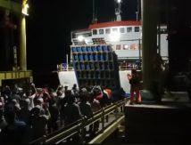 Kronologi KMP Bontoharu Terombang-ambing di Lautan 15 Jam, Begini Kondisinya