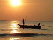 Dua Nelayan di Jeneponto Sempat Hilang Berhasil Ditemukan, Begini Kondisinya