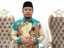 Buka Konferwil Fatayat NU ke XV, Plt Gubernur Sulsel Tunggu Ide untuk Kesejahteraan Masyarakat