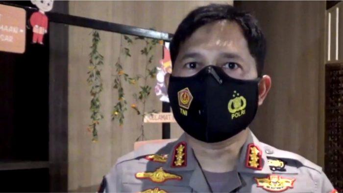 Begini Peran Terduga Teroris yang Ditangkap Densus 88 di Gowa