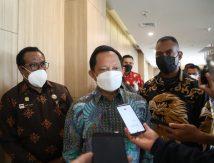 Begini Alasan Mendagri Teguran Keras Gubernur Papua