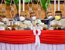 691 Kabupaten Bone; Mimpi Plt Gubernur Sulsel, Asa Bupati, dan Penegasan Ketua DPRD