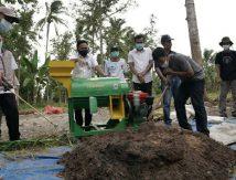"Tinggalkan Pupuk Subsidi, Kelompok Tani di Bantaeng Pilih ""Ekspor"" Pupuk Kompos"