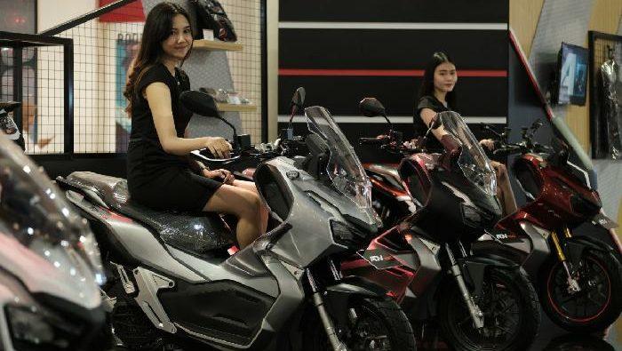 Buruan Beli Motor Honda di Bulan April, Dapat Untung Plus-plus
