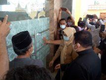 Resmikan Masjid, Wabup Kartini: Terima Kasih Dermawan Yang Membantu
