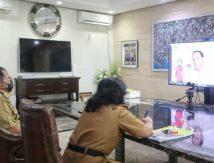 Angin Segar Dunia Pendidikan Indonesia, Danny Pomanto: Guru Mentor Terbaik