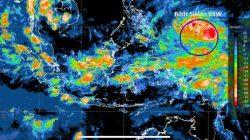 Waspada, BMKG Deteksi Bibit Siklon Tropis 94W, Begini Dampaknya Bagi Indonesia