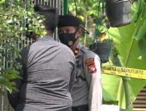 "Kronologi Tewasnya Terduga Teroris di Makassar, Densus 88 Amankan Barang ""Rahasia"""