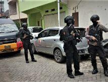 Tim Densus 88 Tangkap Pegawai BUMN Terduga Teroris, Kali Ini di Maros