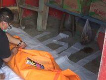 Mayat Wanita di Gowa Ditemukan Membusuk di dalam Rumah