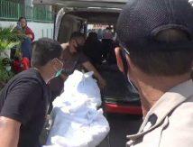 Warga Gempar, Begini Dugaan Mayat yang Ditemukan Membusuk di Gowa