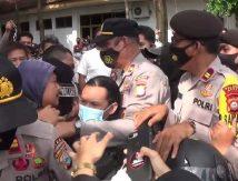 "Gerak Misi ""Cium"" Dugaan Permainan Anggaran Lapangan Syekh Yusuf Gowa, Polisi Bereaksi"