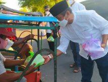 Aksi Berburu Berkah Ramadan Ala Alumni Program Pasca Sarjana STIE Nobel Indonesia Makassar – Selayar