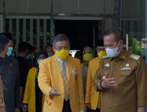 Dukungan Taufan Pawe Maju Gubernur Terus Mengalir, Bupati Luwu: Sudah Tepat