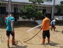 Banjir Bandang Terjang Grobogan, Ini Penyebabnya