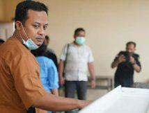 KMP Bontoharu Bersandar di Selayar, Plt Gubernur Sulsel Titip Pesan Penting