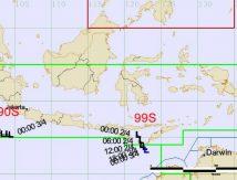 BMKG Deteksi Dua Bibit Siklon Tropis, Begini Dampaknya Bagi Daerah di Indonesia