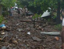 [Update] Innalillah, Tembus 23 Warga Meninggal Dunia Ditemukan Pascabanjir Bandang Flores Timur