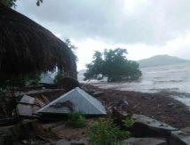 Banjir Bandang di Lembata, 11 Warga Dilaporkan Meninggal