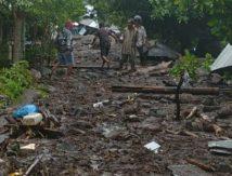 [Update] – Imbas Siklon Tropis Seroja, Berikut Rincian Dampaknya