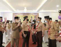 Buka Muscab Kwarcab Bantaeng, Ilham Azikin Punya Jabatan Baru