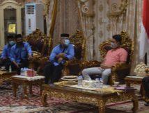 Pemuda Remaja Masjid Indonesia Kawal Khusus Bupati Sinjai, Ada Apa?