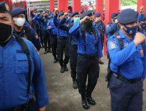 Danny Pomanto Kerahkan Damkar dan BPBD, Incar 1.700 Masjid di Makassar
