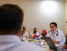 KPK Atensi Empat Provinsi di Sulawesi, Sekda Hayat: Titipan Rakyat Harus Sesuai Peruntukannya