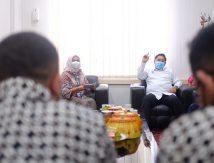 Catat, Sekda Hayat Beber Skala Prioritas Pemerintah di Tengah Pandemi Covid-19