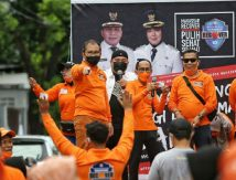 "Danny Pomanto Segera ""Kocok Ulang"" RT/RW Makassar"