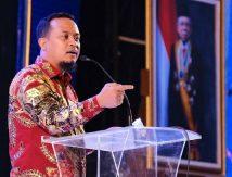 Plt Gubernur Sulsel Izinkan Salat Tarawih di Masjid, Ingat Catatan Ini Ya!