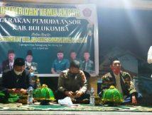 Sambut Ramadan, GP  Ansor Bulukumba Sedekah 1.000 Alquran