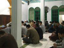 Sambut Ramadan, YAJI Berbagi Bekal Meraih Keberkahan