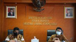 Ditjen Otda Evaluasi Penyelenggaraan Pemerintahan Daerah, Begini Skemanya
