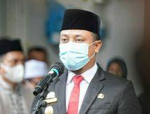 Plt Gubernur Sulsel Sampaikan Belasungkawa Berpulangnya Mantan Wali Kota Makassar