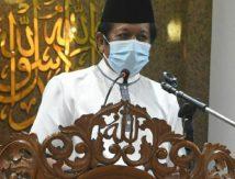 Seruan Bupati Soppeng di Awal Ramadan, Yuk Disimak!