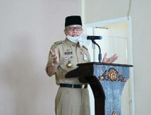 Awal Ramadan, Taufan Pawe Beri Pencerahan Pegawai Pemkot Parepare