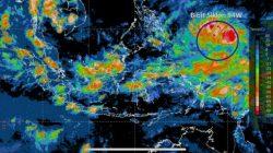 Waspadai Potensi Bibit Siklon Tropis 94W, Berikut Daerah Patut Siaga