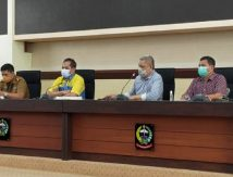 "Rapat Satgas PON Sulsel: Pemprov ""Sibuk"" Selesaikan Utang, Dana Transportasi Atlet ""Macet"""